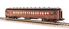 Broadway Limited 3770 N PRR P70 without AC Tuscan w/ Buff Lettering Car 1032