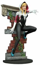 Marvel Spider Gwen VARIANT SDCC Statue Gallery New In Dmg Pkg FREE SHIPPING