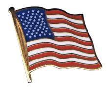 USA Flaggen Pin Fahnen Pins Fahnenpin Flaggenpin Anstecker
