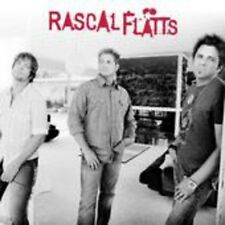 Rascal Flatts - Rascal Flatts [New CD] UK - Import