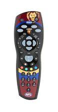 New Foxtel AFL Remote BRISBANE LIONS iQ1 iQ2 iQ3 MyStar MyStar2 NDS Foxtel box