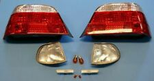 BMW E38 7ER 94-98 RÜCKLEUCHTEN BLINKER FACELIFT SET NEU