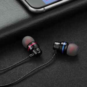 USB Type-C In-Ear Earphone Wire Control Headset Earbuds For Xiaomi 8 Huawei P20