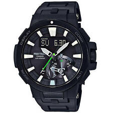 Casio Protrek PRW-7000FC-1 Solar Powered  Watch Brand New