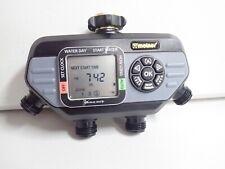 Melnor 73280-18J HydroLogic 4-Zone Digital Water Timer