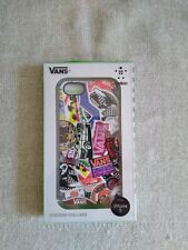 Belkin Vans Sticker Case Apple iPhone 5/5S/SE (F8W315vfC00)