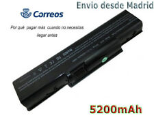 Batería para Acer Aspire 5536G 5738ZG 2930G 2930Z 4310 4315 4530 AS07A72 Battery