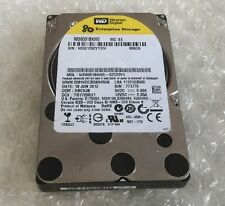 "WESTERN DIGITAL WD XE wd6001bkhg 600 GB 10K 32MB SAS 2.5 ""Server Hard Drive"