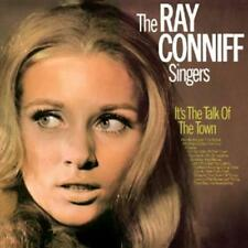 Its The Talk Of The Town von Ray Singers Conniff (2013)