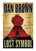 The Lost Symbol by Dan Brown (2009, Hardcover)