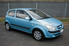 HYUNDAI Getz 2006-2011 WORKSHOP  REPAIR MANUAL ON CD