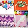 Adhesive Glue Dots 2 Roll 100 Dots Party Wedding Home Photo Ballon Decor Crafts