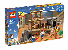 LEGO 7594 Toy Story Woody's Round-up!