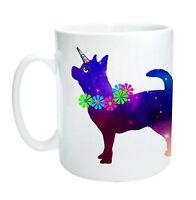 Chihuahua Unicorn Dog Mug - Chinicorn. Birthday Gift Xmas Mug Mothers Day Gift