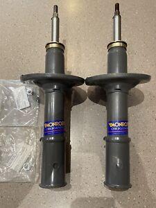 Hyundai Sonata Monroe Gas Front Shock Absorbers 93-98