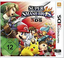 Super Smash Bros Deutsch Nintendo 3ds 24/48h