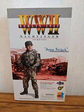 DRAGON WWII 1/6 - Arno Frisch Nachtjager (Boxed) - German