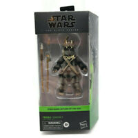 Star Wars The Black Series Teebo Ewok Action Figure New Unopened Free Shipping