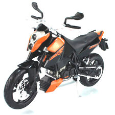 Maisto KTM 690 Duke Bike Motorcycle 1:12 31181 Orange