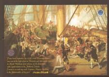 FALKLAND ISLANDS SGMS1029 2005 MARITIME HERITAGE (2nd SERIES) MNH