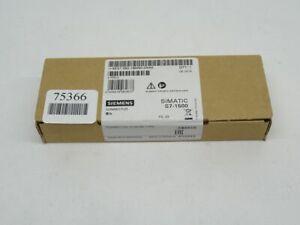 Siemens Simatic S7 6ES7592-1BM00-0XA0/6ES7 592-1BM00-0XA0 Nuovo / Ovp Sigillato