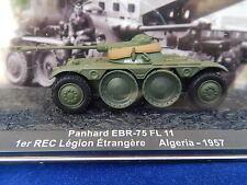 ALTAYA - MILITARIAT - CHAR / Tank - PANHARD EBR-75 FL11 - 1957 - TOP !