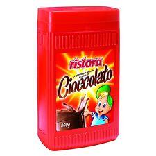 Cioccolato bevanda ristora da 800 g