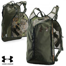Under Armour Armourvent Turkey Vest Mossy Oak Obsession