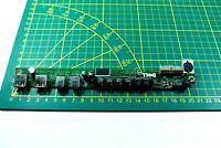 Port USB et Audio en facade Dell Optiplex 160  H755F FX160