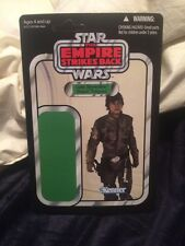 Sdcc STAR WARS vintage collection proof Empire Strikes Back Luke Bespin VC04