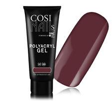 Poly Acryl Gel Tube 30gr. 022 dark nude 1 ,  Polyacrylgel