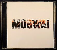 MOGWAI - MY FATHER MY KING (CD Maxi)