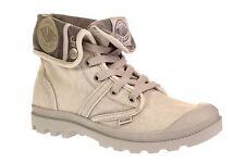 Palladium 71874 BAGGY W - Damen Schuhe Boots Stiefel - 869-vapor-metal