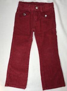 Details about  /Gymboree Cozy Cutie 5 10 Dot Jeans Blue Corduroy Pants 2011