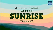Big Fish Audio Sunrise Modern Country