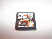 The Mysterious Case of Dr. Jekyll & Mr. Hyde (Nintendo DS) Lite DSi XL 3DS Game