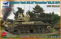 "Bronco 1/35 35146 Infantry Tank MK.III ""Valentine"" Mk.XI (OP)"