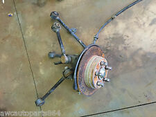 2004 ACURA TL Right Passenger Side Rear Back Suspension Spindle HUB ASSEMBLY.