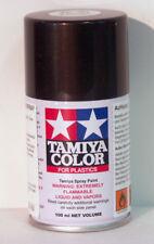 (7,95 EUR/100 ml) Tamiya 85094 - 100ml - TS-94 Metallic Grau Glänzend Acrylspray