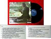 LP Gerhard Wendland: Ich bin bei Dir (Philips 870 046 PY) NL