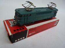 JOUEF trains HO 1/87 loco électrique BB 9201 excellent état, avec boîte