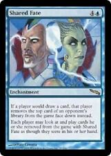 Shared Fate x4 Mirrodin MtG NM pack-fresh