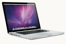 Apple MacBook Pro 15inch/ Core i7#2.8Ghz / 8GB RAM /1TB HDD / macOS  High Sierra