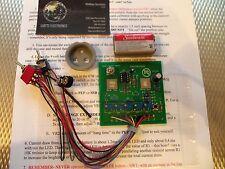 Bird 43 Thruline Peak Pep WattMeter Element Kit / 2x 5x Multiplier New