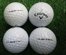 50 Callaway Golfbälle SR 1 - 3   AAAA - AAA