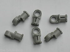 LEGO technic Connector Toggle Joint Toothed 4273 / 8480 8412 8856 8456 8868 ....