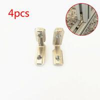 X4 Aluminum T-slot profile 90 deg L-Shape inside corner connector 2020 series ♫