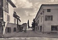 1452) CORNO DI ROSAZZA UDINE VIALE TRIESTE.