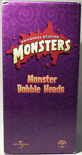 Horror: la Momia Monster Bobble Head De Sideshow Toys en 1999