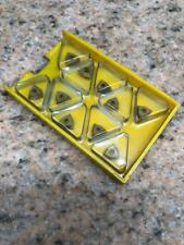 10 Kennametal K02381204 Carbide Milling Inserts